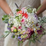 Brautstrauß - Die Retter der Tafelrunde