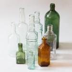 Die Retter der Tafelrunde, Flaschen