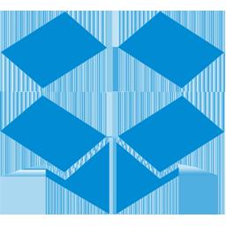 Dropbox Datei-Upload